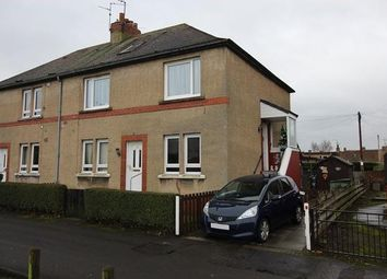 Thumbnail 3 bed flat for sale in Well Road, Ladybank, Cupar