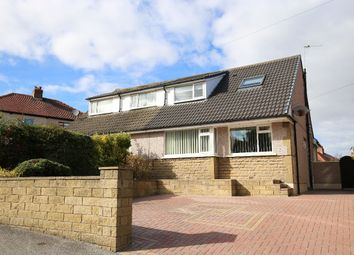 Thumbnail 3 bed bungalow for sale in Sugham Lane, Heysham, Morecambe