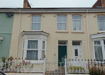 Thumbnail 3 bed semi-detached house for sale in Glenalla Road, Llanelli
