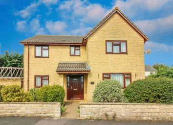 4 bed detached house for sale in Monmouth Drive, Frome BA11