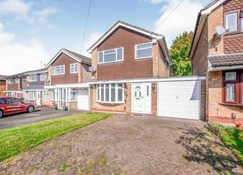 3 bed detached house for sale in Rochford Grove, Penn, Wolverhampton, West Midlands WV4