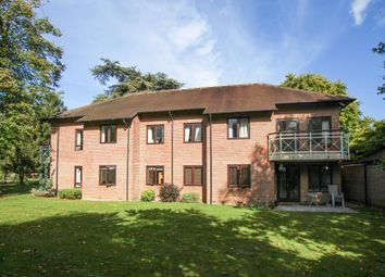 Thumbnail 2 bed flat to rent in Southacre Drive, Cambridge
