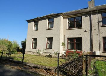 Thumbnail 3 bed flat for sale in 10 Cowpits Road, Whitecraig, Musselburgh