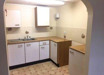 Thumbnail 1 bed flat to rent in Swonnells Walk, Lowestoft