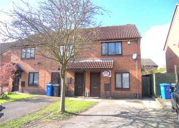 Thumbnail 2 bed town house to rent in Siskin Drive, Sinfin, Derby