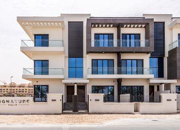 Thumbnail 4 bedroom town house for sale in Signature, District 14, Jumeirah Village Circle, Dubai