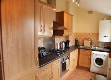 2 bed terraced house to rent in Norris Street, Lincoln LN5
