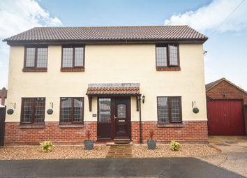 Thumbnail 4 bedroom detached house for sale in Salcombe Road, Braintree