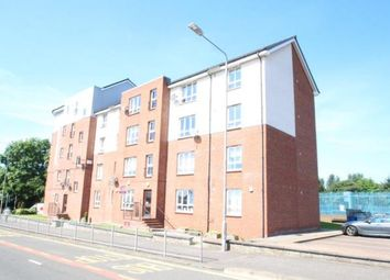 Thumbnail 2 bedroom flat for sale in Cumbernauld Road, Glasgow, Lanarkshire