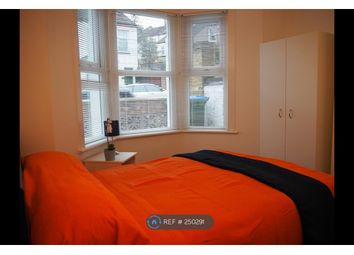 Thumbnail Room to rent in Miriam Road, Plumstead