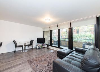 Thumbnail 1 bed flat to rent in Belsize Avenue, London