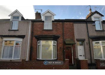 Thumbnail 2 bed terraced house to rent in Fernville Street, Sunderland