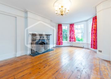 Thumbnail 6 bed semi-detached house to rent in Woodland Rise, Muswell Hill, London