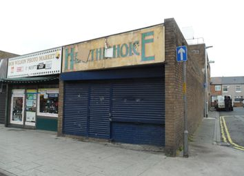 Thumbnail Retail premises to let in Woodhorn Road, Ashington
