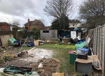 Thumbnail Land for sale in Atherley Road, Shirley, Southampton