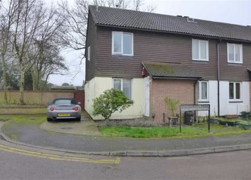Thumbnail 2 bed property to rent in New Garden Drive, West Drayton, Middlesex