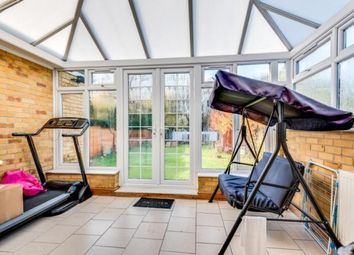 Thumbnail 7 bedroom end terrace house for sale in Rivermead Road, Oxford, Oxfordshire