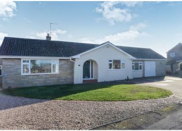 Thumbnail 4 Bed Detached Bungalow For Sale In Sandholme Haxby York