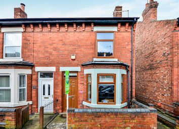Thumbnail 3 bed semi-detached house for sale in Barber Street, Eastwood, Nottingham