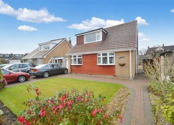 Thumbnail 4 bed detached bungalow for sale in Deeracre Avenue, Offerton, Stockport, Cheshire