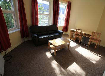 Thumbnail 1 bed flat to rent in Flat 2, 26 Minny Street, Cathays, Cardiff