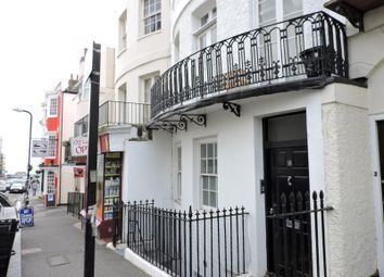 Thumbnail 2 bedroom property to rent in Norfolk Square, Brighton