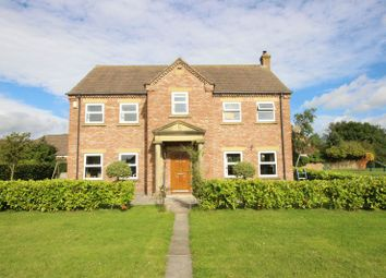 Thumbnail 5 bed detached house for sale in Ellis Gardens, Scalby, Scarborough