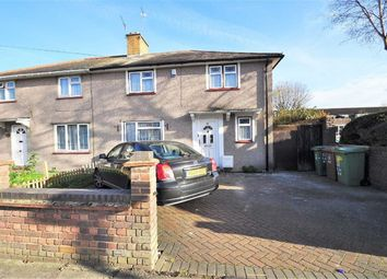 Thumbnail 3 bed semi-detached house to rent in Central Avenue, Welling, Kent