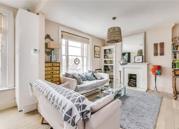 Thumbnail 3 bed flat for sale in Grafton Square, London