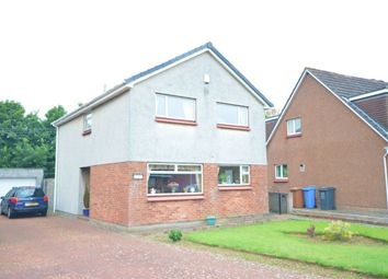 Thumbnail 4 bed detached house for sale in Duddingston Drive, Kirkcaldy