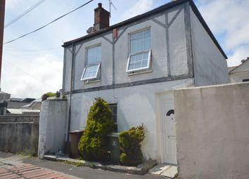 Thumbnail 2 bed detached house to rent in Wyndham Lane, Plymouth