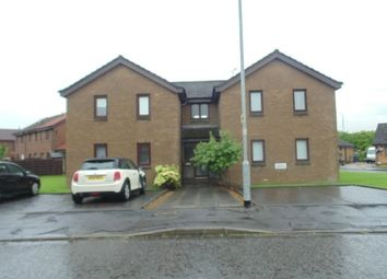 Thumbnail 1 bedroom flat to rent in Tarras Drive, Renfrew