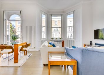 Thumbnail 2 bed flat for sale in Nevern Place, London