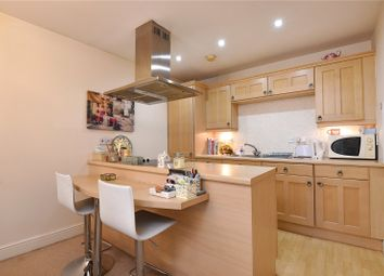 Thumbnail 1 bedroom flat for sale in Robert House, Sovereign Place, Harrow, Middlesex