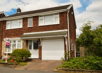 Thumbnail 4 bedroom detached house for sale in Durlstone Drive, Sheffield