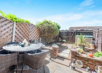 Thumbnail 2 bed property for sale in Kingsley Road, Horley, Surrey