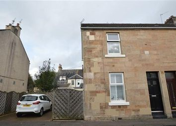 Thumbnail 2 bed semi-detached house for sale in Queen Street, Kirkintilloch, Glasgow