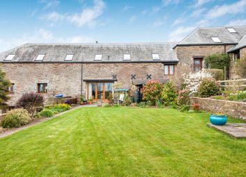 Stokenham, Kingsbridge TQ7. 2 bed barn conversion for sale