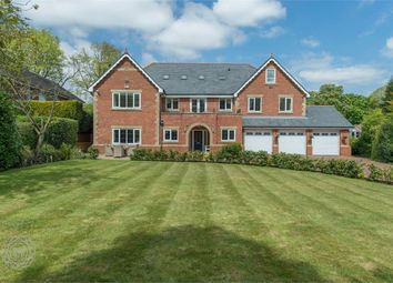 Thumbnail 6 bed detached house for sale in St Andrews Road, Lostock, Bolton