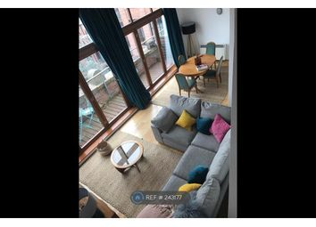 Thumbnail 1 bed flat to rent in Hulme Hall Road, Manchester