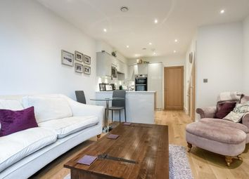 Thumbnail 2 bedroom end terrace house to rent in Pelton Road, London