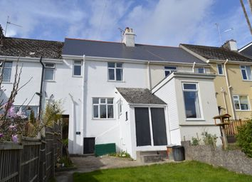 Thumbnail 3 bedroom terraced house to rent in Orchardton Terrace, Plymstock, Plymouth
