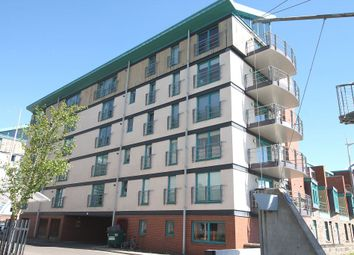 Thumbnail 2 bed flat for sale in Unicorn Court, West Victoria Dock Road, Dundee