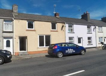 Thumbnail 4 bed terraced house to rent in Wades Close, Holyland Road, Pembroke