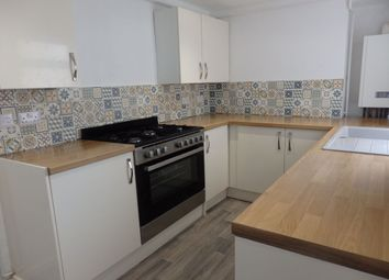 Thumbnail 3 bedroom terraced house for sale in Mackworth Terrace, St. Thomas, Swansea