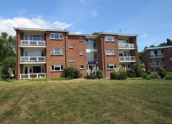 Thumbnail 2 bed flat for sale in Pascoe Close, Parkstone, Poole
