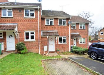 Thumbnail 2 bed terraced house for sale in Albert Road, Bagshot, Surrey