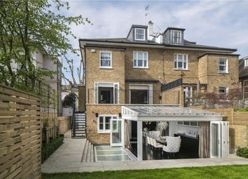 Thumbnail 4 bedroom property for sale in Springfield Road, St John's Wood, London