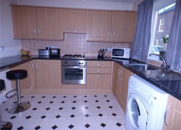 Thumbnail 2 bed semi-detached house for sale in South Street, Carlisle, Cumbria