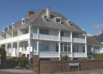 Thumbnail 5 bed maisonette for sale in West Drive, Porthcawl
